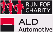 laufend gutes tun ald automotive run for charity. Black Bedroom Furniture Sets. Home Design Ideas